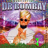 Dr. Bombay - The Hits