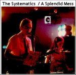 A SPLENDID MESS - LIVE AT M-SQUARED 27/08/1981 AUSTRALIA