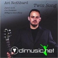 Avi Rothbard - Twin Song (2005)