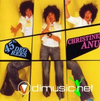 Christine Anu - 45 Degrees (2003)