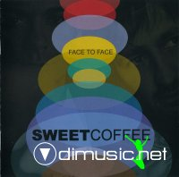 Sweet Coffee - Face to Face (CD) (2010)