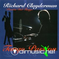 Richard Clayderman - Tango Passion 1996