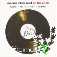 Average White Band - Alternate, Rarities And Mixes [2CD] (2014)