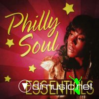 VA - Philly Soul - Essentials (2014)