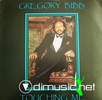 Gregory Bibb - Touching Me (Vinyl, LP)