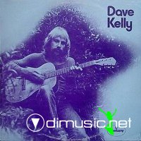 Dave Kelly - Dave Kelly (1971)