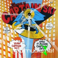 Captain Sky - Adventures Of Captain Sky (1978)
