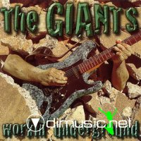 The Giants - Workin' Underground 1998