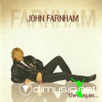 John Farnham - Then Again 1993