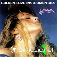 The Gino Marinello Orchestra - Golden Love Instrumentals (1995)