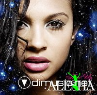 Alesha Dixon - Fired Up (CD, Album)