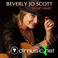 Beverly Jo Scott - Swamp Cabaret 2014