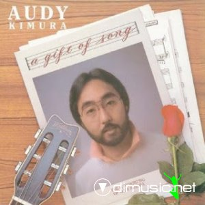 Audy Kimura - A Gift Of Song (Vinyl, LP)
