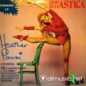 Heather Parisi - Ginnastica Fantastica (1983)
