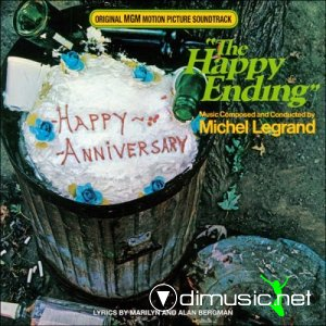 Michel Legrand - The Happy Ending (1969)