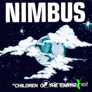 Nimbus - Children Of The Heart (1980) LP