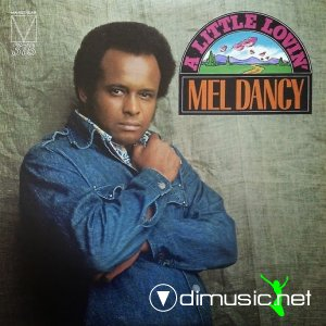 Mel Dancy - A Little Lovin (1972)