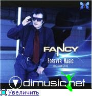 Fancy - Forever Magic (New Album 2009)