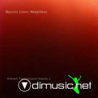 Marconi Union – Weightless [Ambient Transmission Volume 2] (2012)