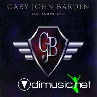 Gary John Barden - Past And Present (2004)