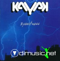 Kayak - Eyewitness 1994