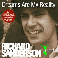 Richard Sanderson - Dreams are my reality (2005)