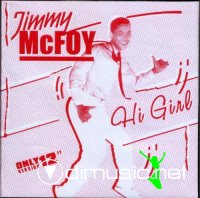 Jimmy McFoy - Hi Girl (1988)