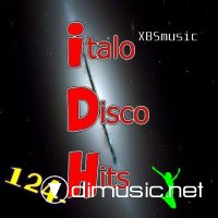 VA - Italo Disco Hits Vol.124 (2014)