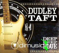 Cover Album of Dudley Taft - Collection - 2011-2016 (5 CD)
