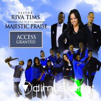 Majestic Praise - Access Granted (2014)