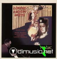 Lonnie Liston Smith - Magic Lady (Vinyl, LP, Album)