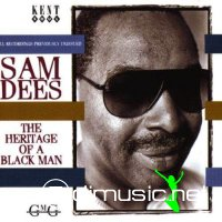 Sam Dees - The Heritage Of A Black Man (1998)
