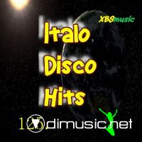 VA - Italo Disco Hits Vol.125 (2014)