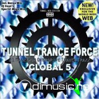 VA - Tunnel Trance Force Global vol. 5 (2008)