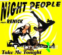 Night People - Take Me Tonight (1994)