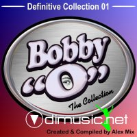 Bobby O - Definitive Collection 15 CD's