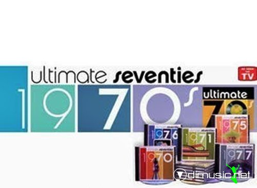 Time Life Music - Ultimate Seventies 1970-1979