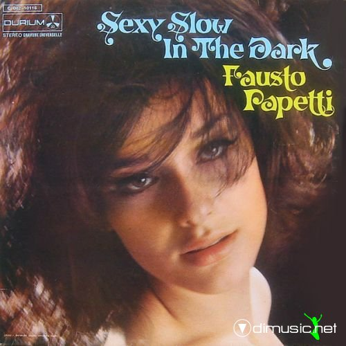 Fausto Papetti Sexy Slow With Cynthia