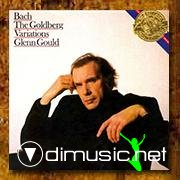 Glenn Gould - Bach: The Goldberg Variations (1982)