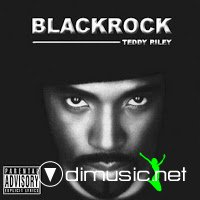 Teddy Riley - Black Rock (2001)