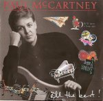 Paul McCartney - All The Best (1987)