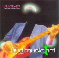 Dire Straits - Money for Nothing - 1988