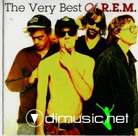 R.E.M - The Very Best Of (1996)
