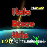 VA - Italo Disco Hits Vol.126 (2014)