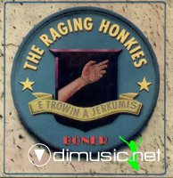 Michael Landau - Raging honkies 1997