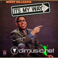 Dizzy Gillespie - It's My Way (LP) (1969)