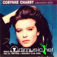 Corynne Charby - Greatest hits (2001)