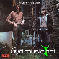 Tennent & Morrison - Selftitled (Great Folkrock UK 1972)
