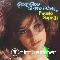Fausto Papetti - Sexy slow in the dark (1976)