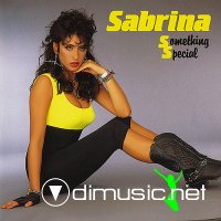 Sabrina Salerno - Something Special - 1988